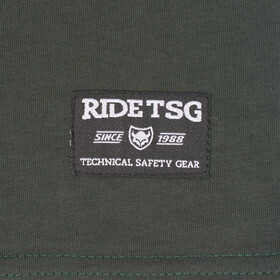 TSG Cabin T-Shirt marsh